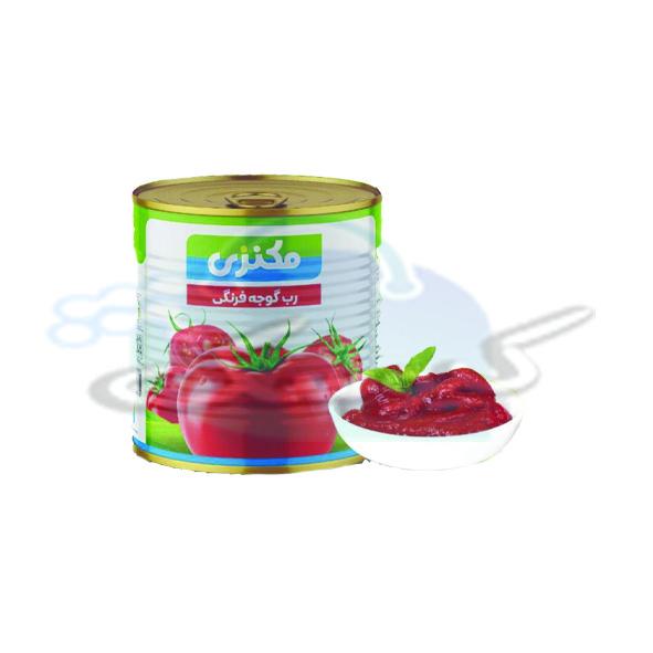 رب گوجه مکنزی