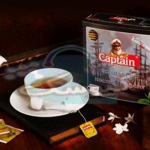چای تی بگ معطر