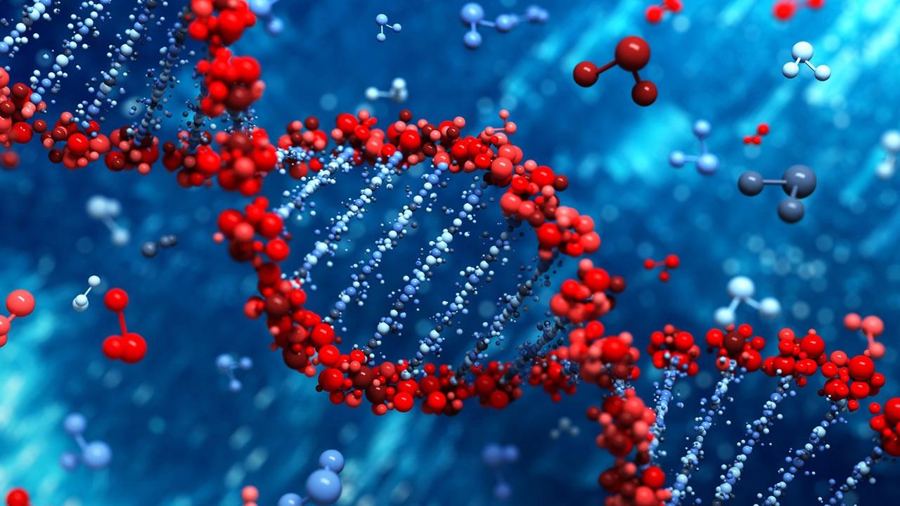 تولید نانوخوشه به تقلید از زیست مولکولها
