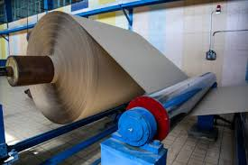 کاربرد نانو در صنعت کاغذ