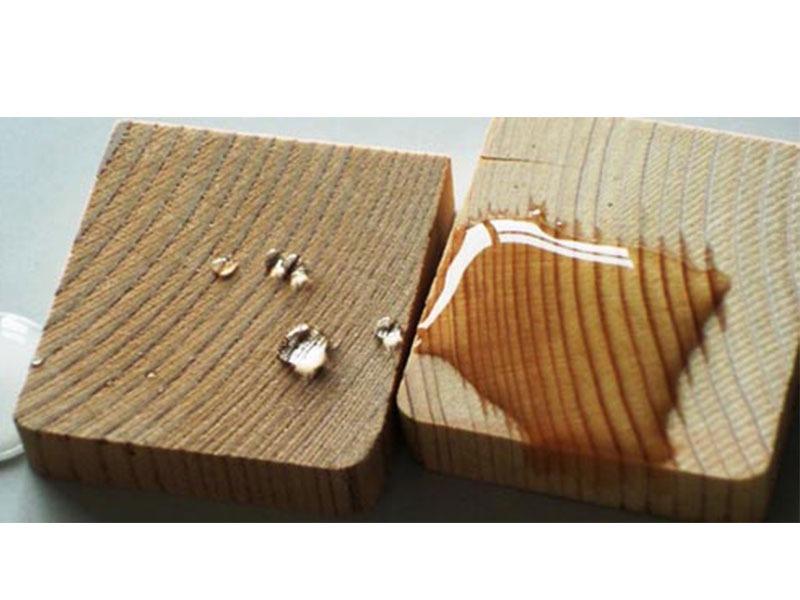 کاربرد فناوری نانو در صنعت چوب