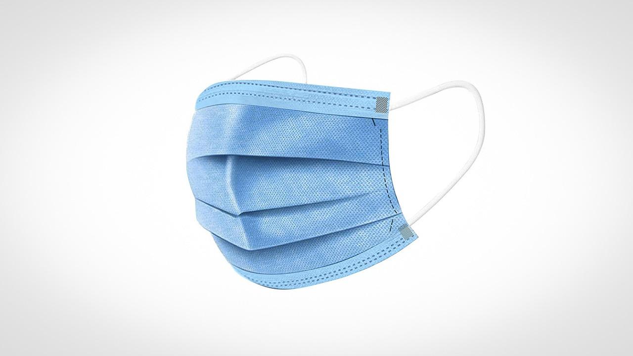تولید ماسک ضد کرونا با استفاده از نانوذرات آلی