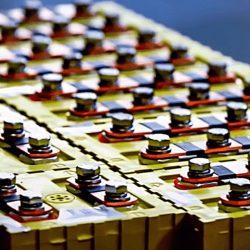 نسل جدید باتریهای لیتیومی تقویت شده با استفاده از فناوری نانو