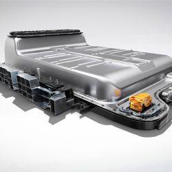 تحول در باتری های خودروهای الکتریکی با ثبت پتنت ها