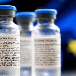بهبود اثربخشی داروی رمدسیویر ضدکرونا با فرمولاسیون نانویی