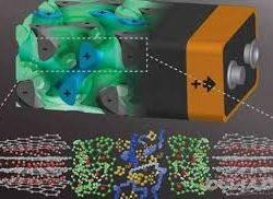 ارزیابی باتریهای نانویی برای خودروهای الکتریکی