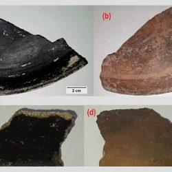 کشف فناوری نانو در آثار باستانی مربوط به ۲۶۰۰ سال قبل