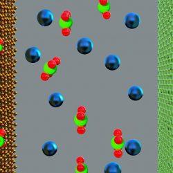 تحول در دنیای ابرخازنها با نانومواد هیبریدی