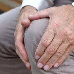 تزریق نانوذرات به زانو میتواند مانع از بین رفتن غضروفها شود